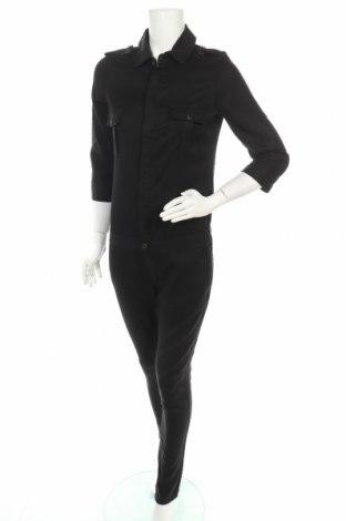 Γυναικεία σαλοπέτα On.You, Μέγεθος XS, Χρώμα Μαύρο, Τενσελ, Τιμή 33,02€