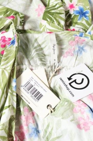 Дамски гащеризон Pepe Jeans, Размер M, Цвят Многоцветен, Вискоза, Цена 52,15лв.