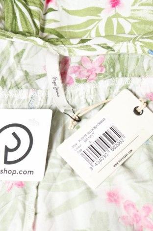 Дамски гащеризон Pepe Jeans, Размер S, Цвят Многоцветен, Вискоза, Цена 52,15лв.