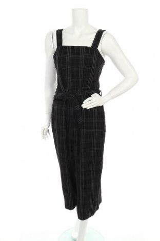 Γυναικεία σαλοπέτα Zara, Μέγεθος L, Χρώμα Μαύρο, 80% πολυεστέρας, 20% βισκόζη, Τιμή 36,65€