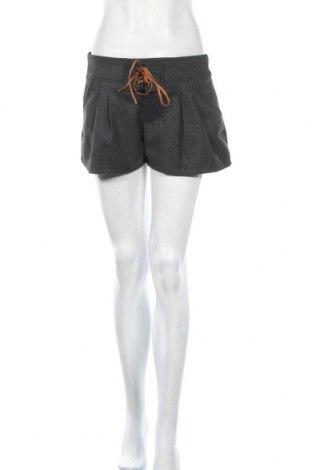 Γυναικείο κοντό παντελόνι, Μέγεθος XS, Χρώμα Γκρί, Τιμή 3,41€