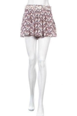 Γυναικείο κοντό παντελόνι Pepe Jeans, Μέγεθος S, Χρώμα Πολύχρωμο, 100% πολυεστέρας, Τιμή 9,80€