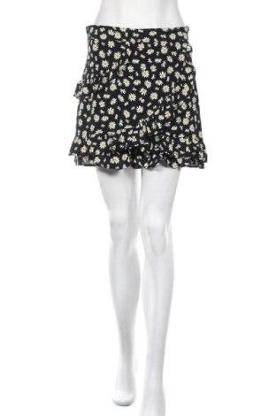 Pantaloni scurți de femei Zara, Mărime M, Culoare Multicolor, Viscoză, Preț 44,41 Lei