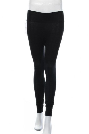 Γυναικείο κολάν Miso, Μέγεθος S, Χρώμα Μαύρο, 95% βαμβάκι, 5% ελαστάνη, Τιμή 16,24€