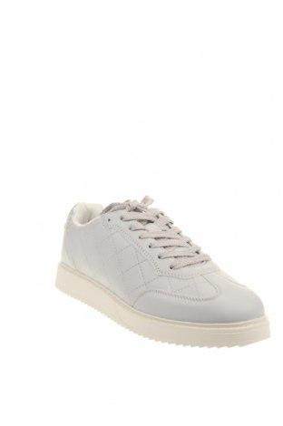 Γυναικεία παπούτσια Molly Bracken, Μέγεθος 38, Χρώμα Γκρί, Δερματίνη, Τιμή 26,68€