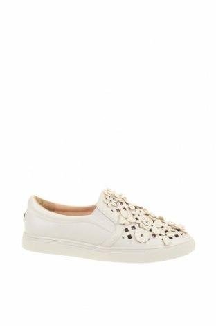 Γυναικεία παπούτσια Molly Bracken, Μέγεθος 38, Χρώμα Λευκό, Δερματίνη, Τιμή 26,68€