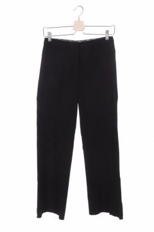 Дамски панталон Hot Options, Размер S, Цвят Черен, Полиестер, вискоза, еластан, Цена 3,00лв.