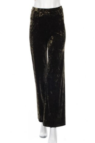 Дамски панталон, Размер M, Цвят Зелен, Цена 8,19лв.