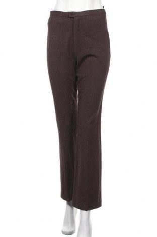 Дамски панталон, Размер M, Цвят Кафяв, Цена 7,92лв.