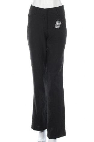 Дамски панталон, Размер S, Цвят Черен, Полиестер, Цена 5,88лв.