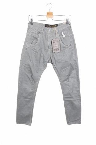 Γυναικείο παντελόνι Alcott, Μέγεθος M, Χρώμα Γκρί, Βαμβάκι, Τιμή 15,01€