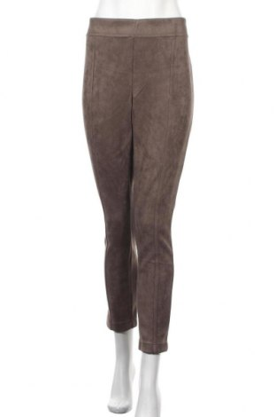 Γυναικείο παντελόνι Andrew Marc, Μέγεθος L, Χρώμα Καφέ, 90% πολυεστέρας, 10% ελαστάνη, Τιμή 26,53€