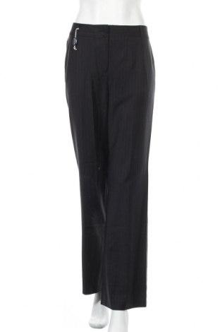 Дамски панталон Ann Taylor, Размер M, Цвят Син, Цена 9,68лв.
