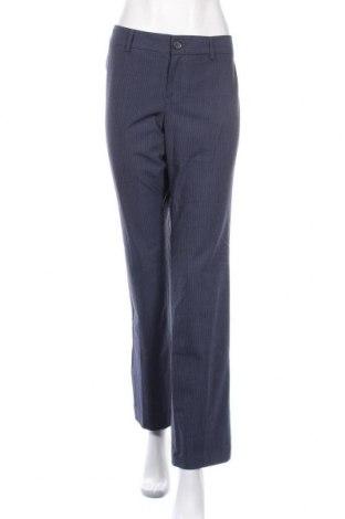 Γυναικείο παντελόνι Banana Republic, Μέγεθος L, Χρώμα Μπλέ, 70% μαλλί, 25% πολυεστέρας, 5% ελαστάνη, Τιμή 24,68€