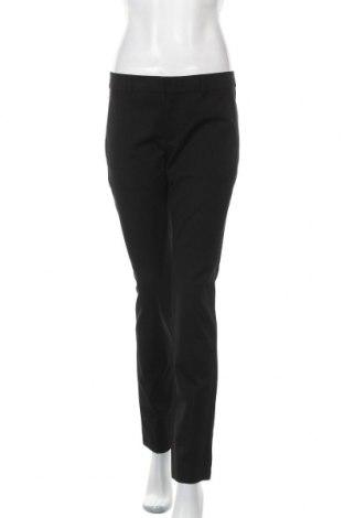 Γυναικείο παντελόνι Banana Republic, Μέγεθος M, Χρώμα Μαύρο, 56% βισκόζη, 39% βαμβάκι, 5% ελαστάνη, Τιμή 31,18€
