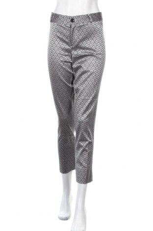Γυναικείο παντελόνι Banana Republic, Μέγεθος M, Χρώμα Γκρί, 63% βαμβάκι, 35% πολυεστέρας, 2% ελαστάνη, Τιμή 14,84€
