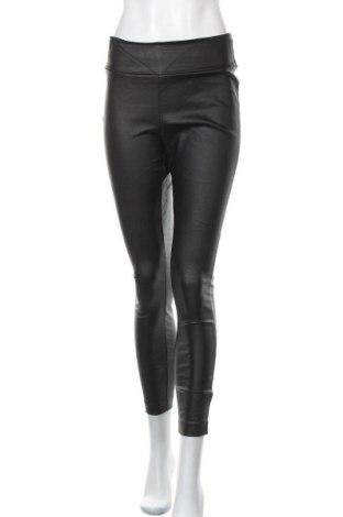 Γυναικείο παντελόνι Decjuba, Μέγεθος M, Χρώμα Μαύρο, 65% βισκόζη, 30% πολυαμίδη, 5% ελαστάνη, Τιμή 12,99€