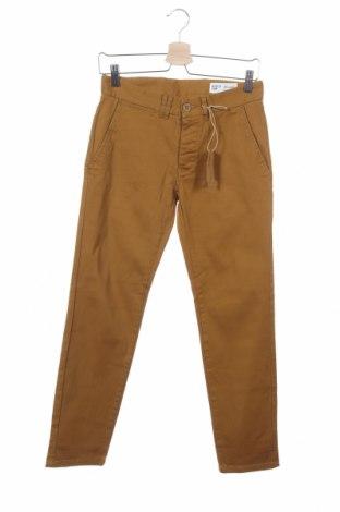 Дамски панталон Denim Co, Размер S, Цвят Кафяв, 98% памук, 2% еластан, Цена 39,90лв.