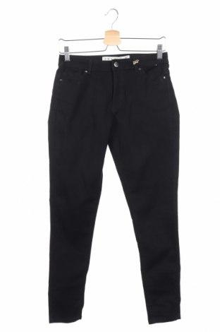 Дамски панталон Denim Co, Размер M, Цвят Черен, Цена 28,35лв.