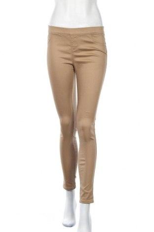Дамски панталон Denim Co, Размер M, Цвят Бежов, Цена 28,35лв.
