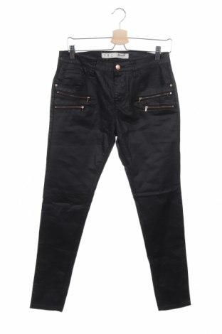 Дамски панталон Denim Co, Размер M, Цвят Черен, Цена 27,30лв.