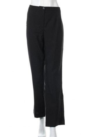 Дамски панталон Ed.it.ed, Размер XL, Цвят Черен, Полиестер, Цена 9,87лв.