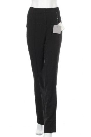 Дамски панталон Guido Maria Kretschmer, Размер M, Цвят Черен, 97% полиестер, 3% еластан, Цена 22,00лв.