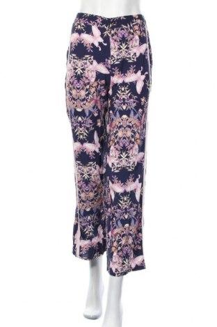 Дамски панталон House Of Fraser, Размер S, Цвят Многоцветен, Вискоза, Цена 16,20лв.