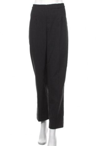 Дамски панталон Katies, Размер M, Цвят Син, Полиестер, вискоза, еластан, Цена 6,52лв.