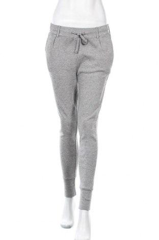 Дамски панталон Ltb, Размер S, Цвят Сив, Цена 30,45лв.