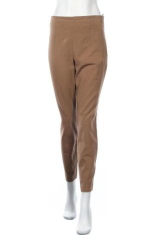 Дамски панталон Marc Cain, Размер XL, Цвят Кафяв, 100% памук, Цена 90,30лв.
