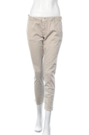 Γυναικείο παντελόνι Mavi, Μέγεθος M, Χρώμα  Μπέζ, Τιμή 11,82€