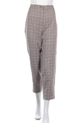 Дамски панталон Nasty Gal, Размер M, Цвят Многоцветен, Полиестер, Цена 24,36лв.