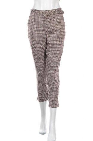 Γυναικείο παντελόνι ONLY, Μέγεθος L, Χρώμα Πολύχρωμο, 98% πολυεστέρας, 2% ελαστάνη, Τιμή 5,91€