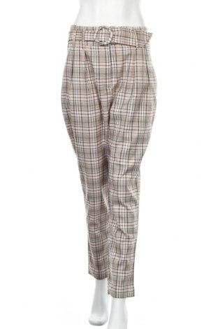 Дамски панталон Orsay, Размер S, Цвят Многоцветен, 64% полиестер, 34% вискоза, 2% еластан, Цена 13,69лв.