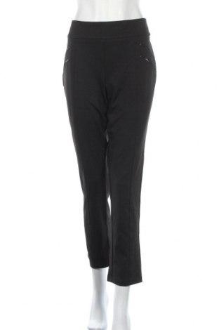 Γυναικείο παντελόνι Soho, Μέγεθος L, Χρώμα Μαύρο, 69% πολυεστέρας, 23% βισκόζη, 8% ελαστάνη, Τιμή 16,66€