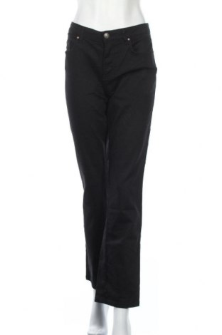 Γυναικείο παντελόνι Soya Concept, Μέγεθος XL, Χρώμα Μαύρο, Τιμή 10,91€