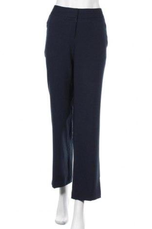 Дамски панталон Target, Размер M, Цвят Син, Полиестер, Цена 6,56лв.