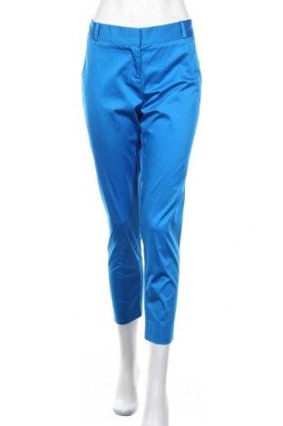 Γυναικείο παντελόνι Veronika Maine, Μέγεθος L, Χρώμα Μπλέ, 98% βαμβάκι, 2% ελαστάνη, Τιμή 70,79€