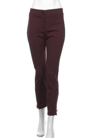 Γυναικείο παντελόνι Zerres, Μέγεθος M, Χρώμα Βιολετί, 88% πολυαμίδη, 12% ελαστάνη, Τιμή 9,10€