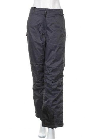Γυναίκειο παντελόνι για χειμερινά σπορ Athletic Works, Μέγεθος L, Χρώμα Μπλέ, Πολυεστέρας, Τιμή 12,27€