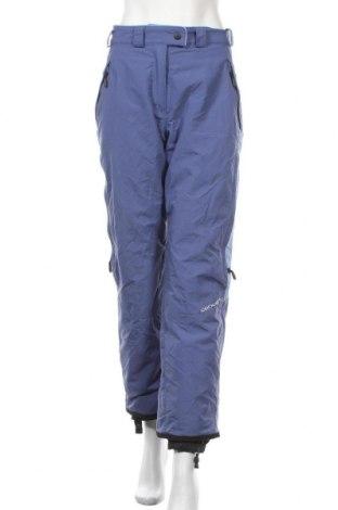 Γυναίκειο παντελόνι για χειμερινά σπορ Columbia, Μέγεθος S, Χρώμα Μπλέ, Πολυαμίδη, Τιμή 40,02€