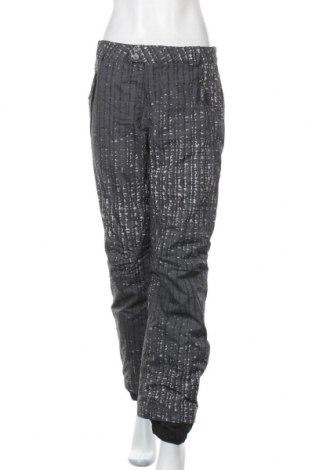 Γυναίκειο παντελόνι για χειμερινά σπορ Columbia, Μέγεθος S, Χρώμα Γκρί, Πολυαμίδη, Τιμή 45,08€