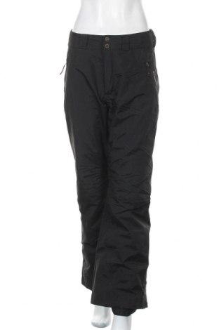 Γυναίκειο παντελόνι για χειμερινά σπορ Columbia, Μέγεθος S, Χρώμα Μαύρο, Πολυαμίδη, Τιμή 53,26€