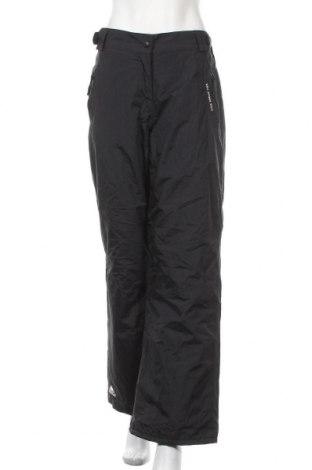 Γυναίκειο παντελόνι για χειμερινά σπορ Cox Swain, Μέγεθος M, Χρώμα Μαύρο, Πολυαμίδη, Τιμή 11,11€