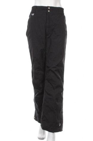 Γυναίκειο παντελόνι για χειμερινά σπορ Rossignol, Μέγεθος XL, Χρώμα Μαύρο, Πολυαμίδη, Τιμή 34,68€