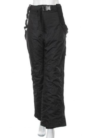 Γυναίκειο παντελόνι για χειμερινά σπορ Trespass, Μέγεθος L, Χρώμα Μαύρο, Πολυεστέρας, Τιμή 25,40€