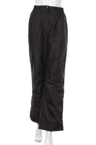 Γυναίκειο παντελόνι για χειμερινά σπορ Trespass, Μέγεθος M, Χρώμα Μαύρο, Πολυεστέρας, Τιμή 26,50€