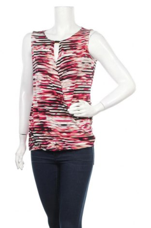 Дамски потник Calvin Klein, Размер S, Цвят Многоцветен, 95% полиестер, 5% еластан, Цена 38,00лв.
