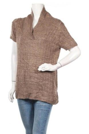 Γυναικείο πουλόβερ, Μέγεθος M, Χρώμα  Μπέζ, Τιμή 5,26€